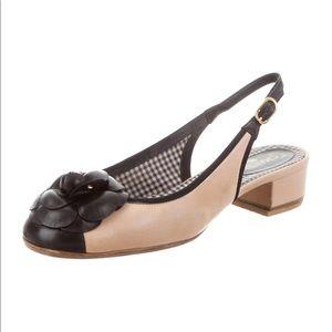 Classic Chanel Sandals